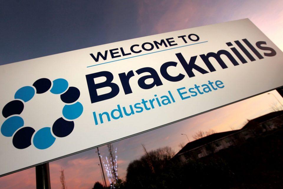 Brackmills