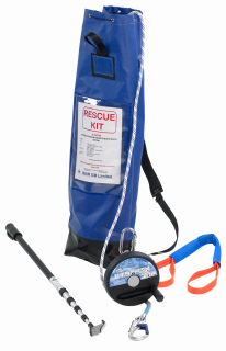 IKGBABS3WH Rescue Kit, IKAR