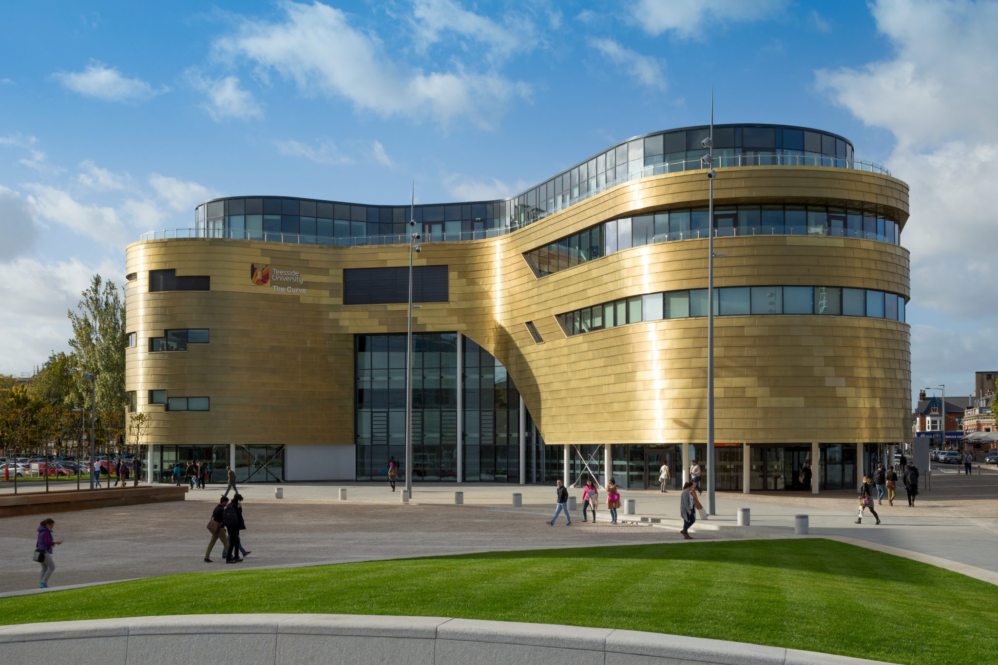 Teesside University College Eurosafe Solutions