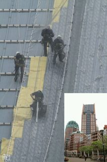 Den Haag - Rope Access